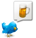 Beer and Twitter