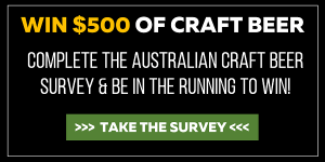 2016 Australian Craft Beer Survey Newsletter