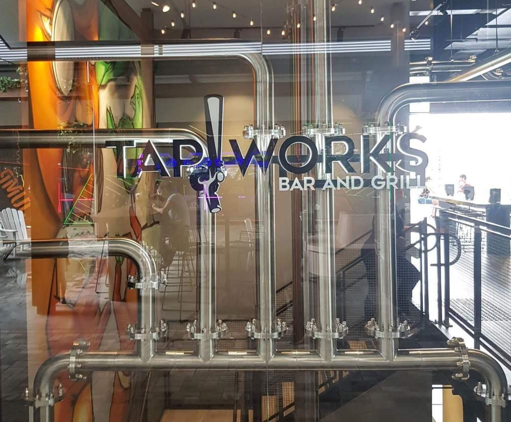 Tapworks Coomera